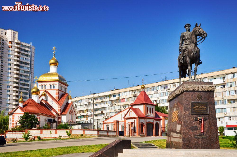 Le foto di cosa vedere e visitare a Volgograd
