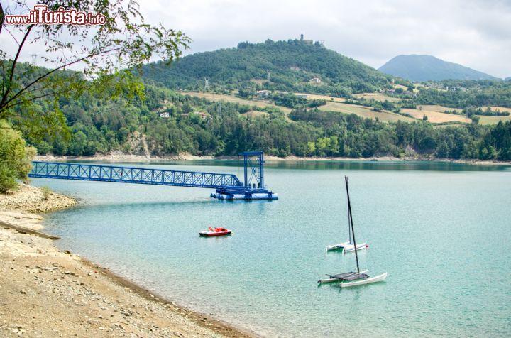 Suviana emilia romagna il lago il parco regionale cosa vedere - Lago lungo bagno di romagna ...