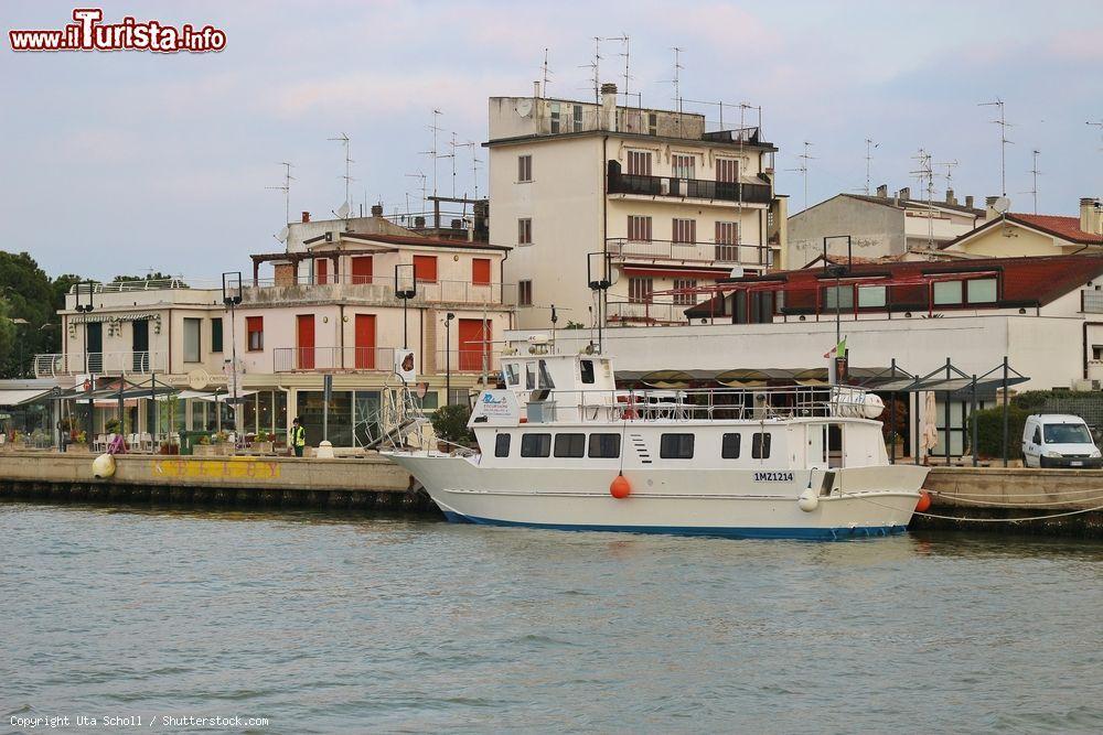 Le foto di cosa vedere e visitare a Porto Garibaldi