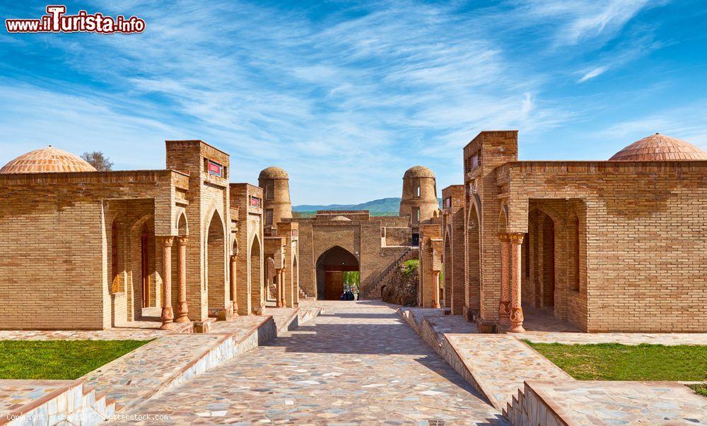 Le foto di cosa vedere e visitare a Dushanbe