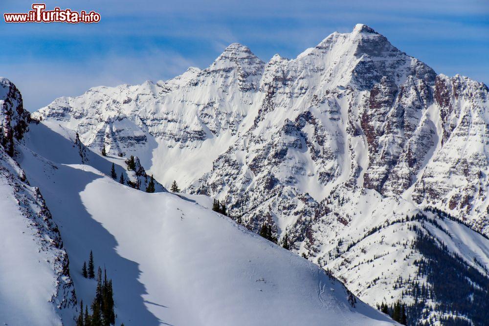 Le foto di cosa vedere e visitare a Aspen