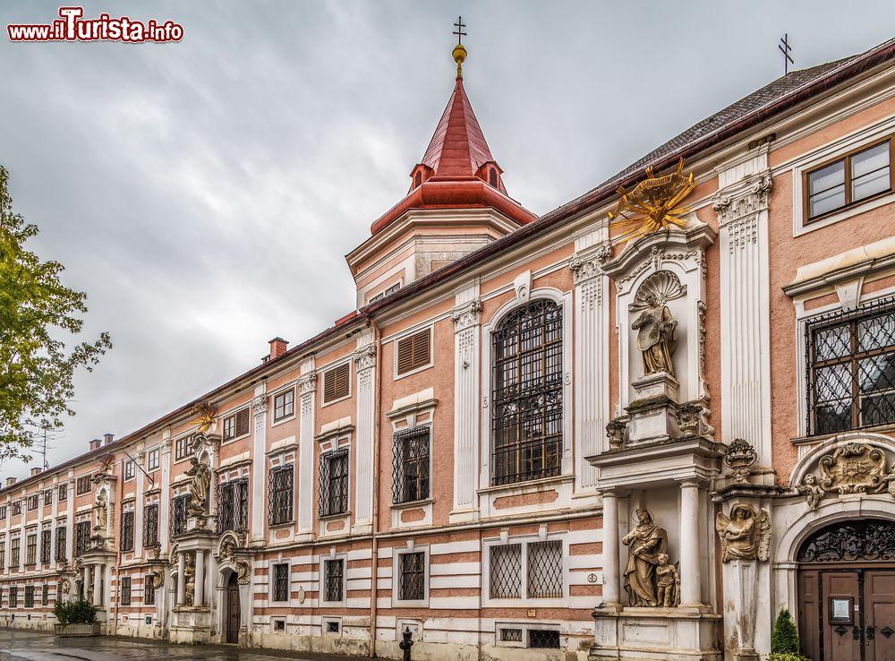 Le foto di cosa vedere e visitare a Sankt Polten