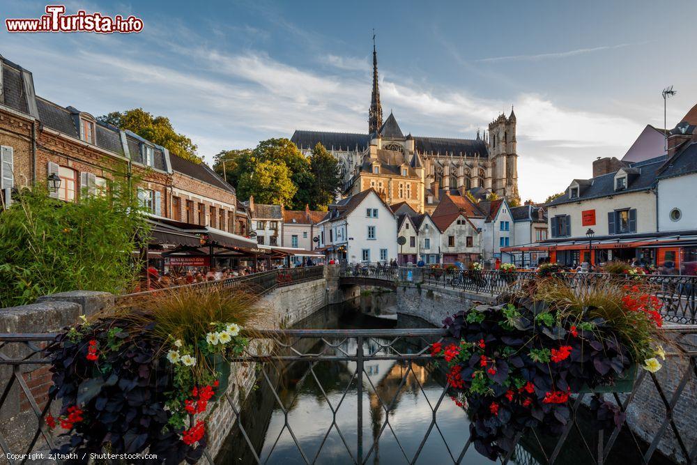 Le foto di cosa vedere e visitare a Amiens