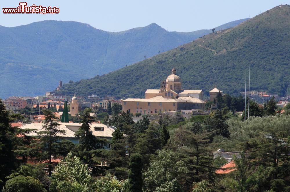 Le foto di cosa vedere e visitare a Pietra Ligure