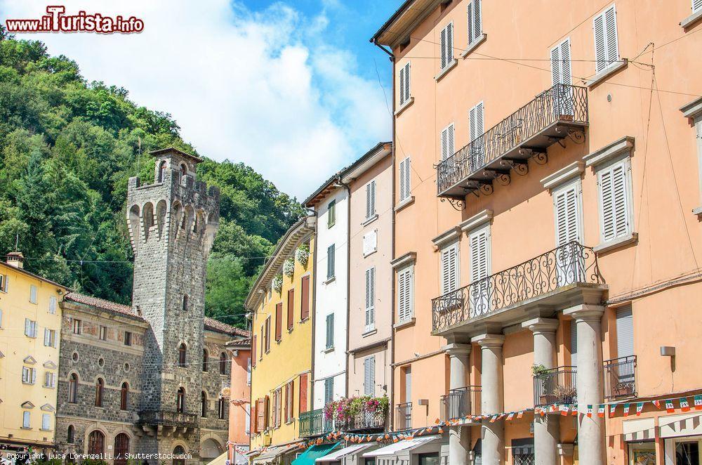 Le foto di cosa vedere e visitare a Porretta Terme