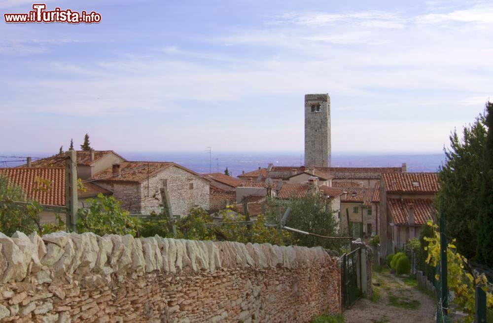 Le foto di cosa vedere e visitare a San Giorgio di Valpolicella