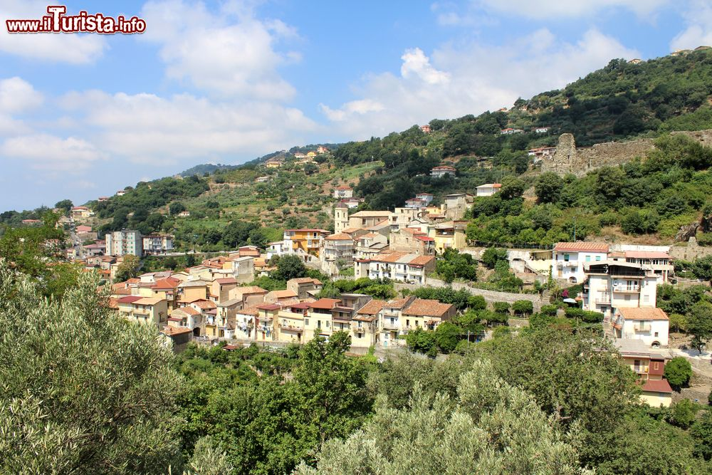 Le foto di cosa vedere e visitare a Lamezia Terme