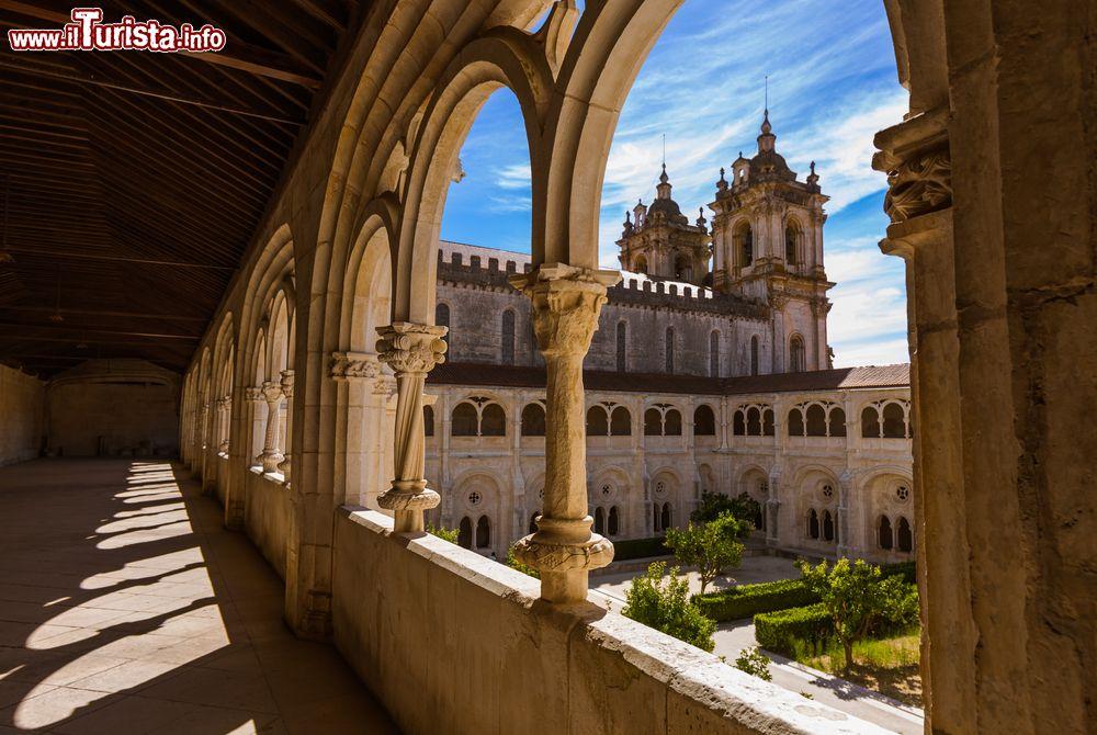 Le foto di cosa vedere e visitare a Alcobaça