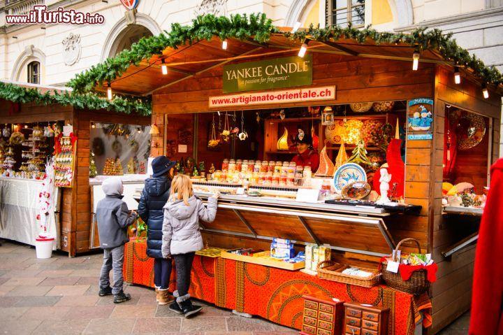 Lugano Natale.I Mercatini Di Natale A Lugano Date 2018 E Programma