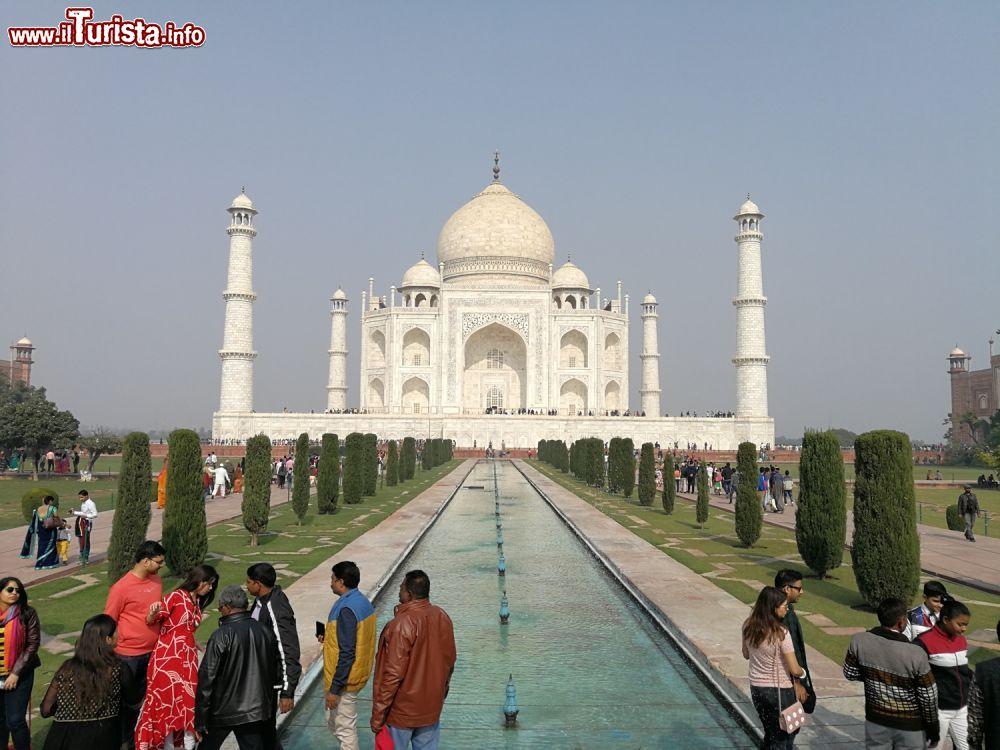 Le foto di cosa vedere e visitare a Uttar Pradesh