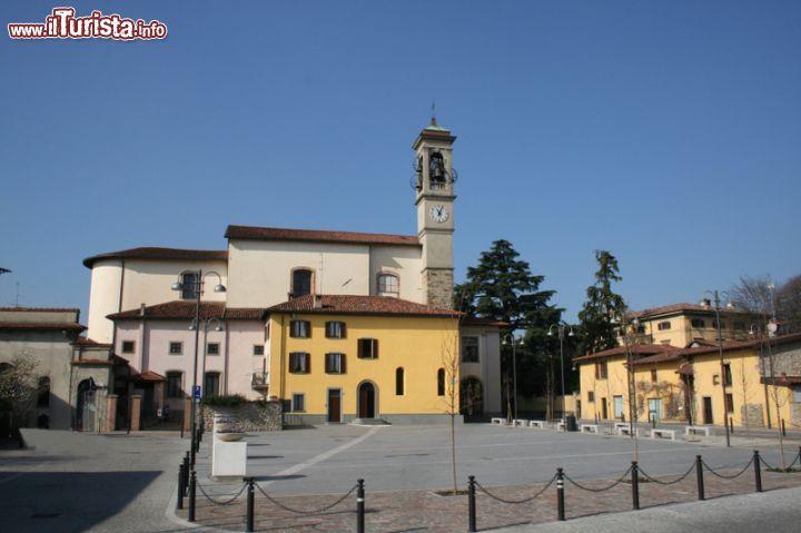 Le foto di cosa vedere e visitare a Valbrembo