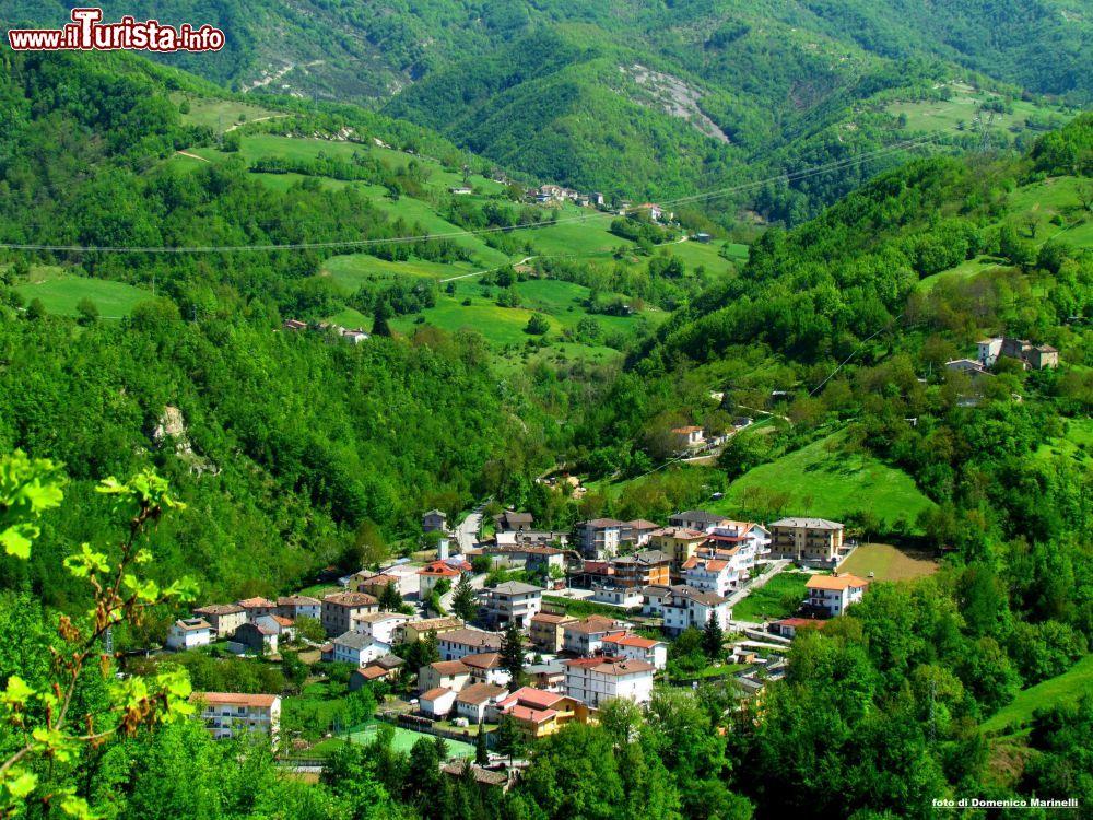 Le foto di cosa vedere e visitare a Valle Castellana