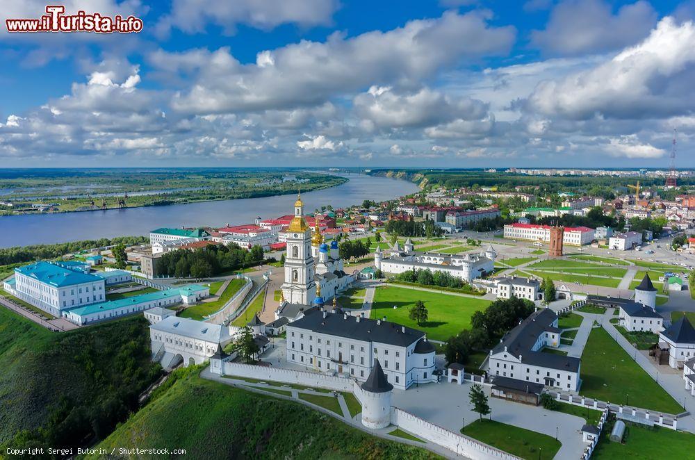 Le foto di cosa vedere e visitare a Tobolsk