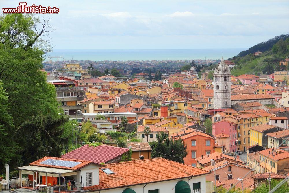 Le foto di cosa vedere e visitare a Carrara