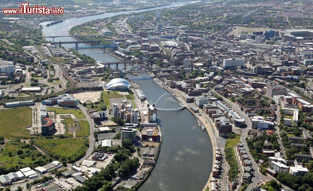 Le foto di cosa vedere e visitare a Newcastle upon Tyne
