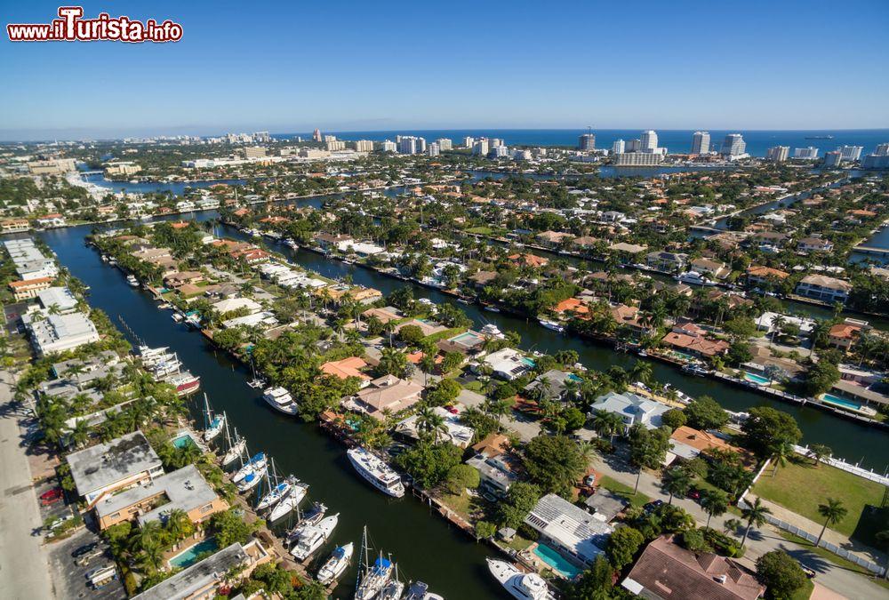 Le foto di cosa vedere e visitare a Fort Lauderdale