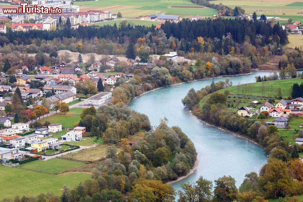 Le foto di cosa vedere e visitare a Spittal an der Drau