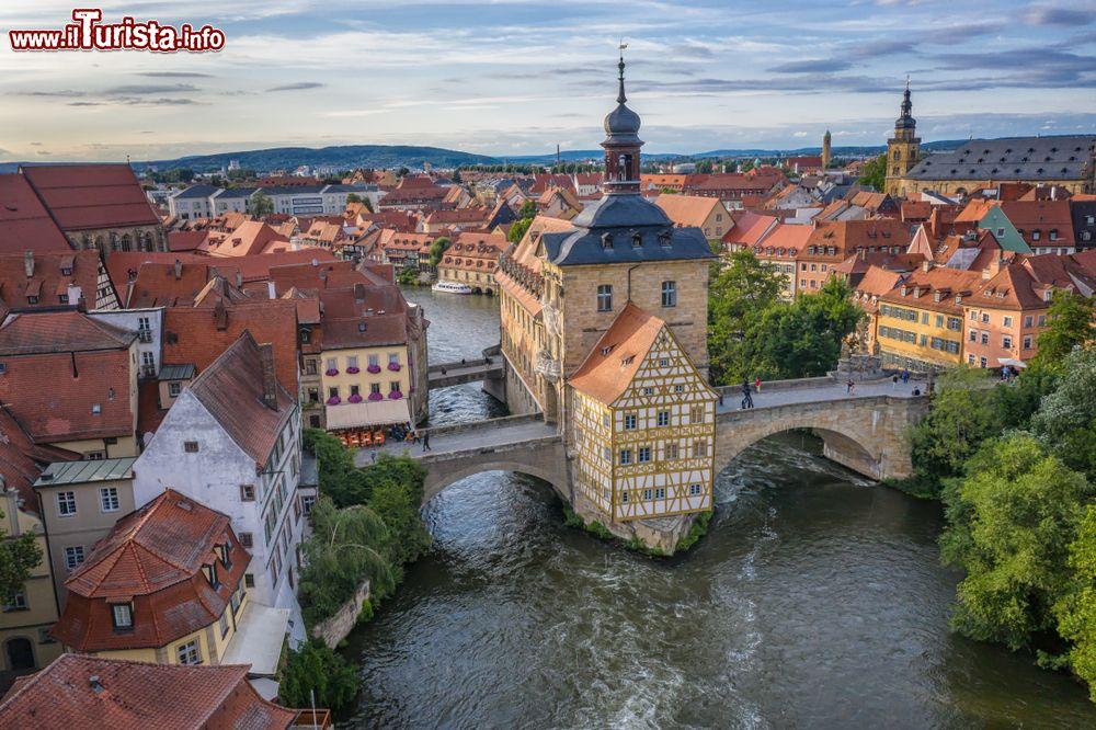 Le foto di cosa vedere e visitare a Bamberga