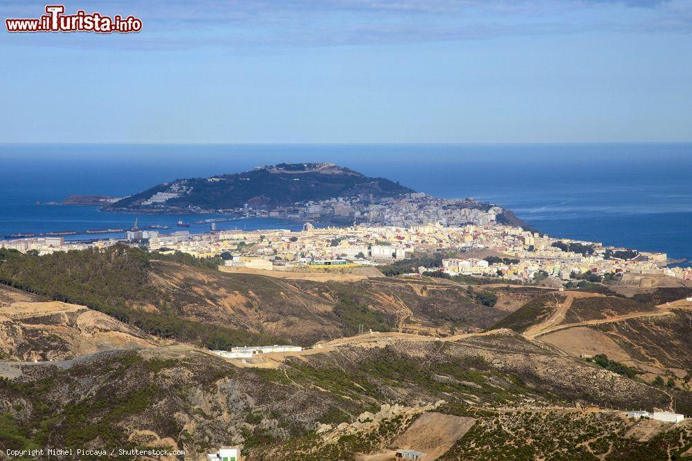 Le foto di cosa vedere e visitare a Ceuta