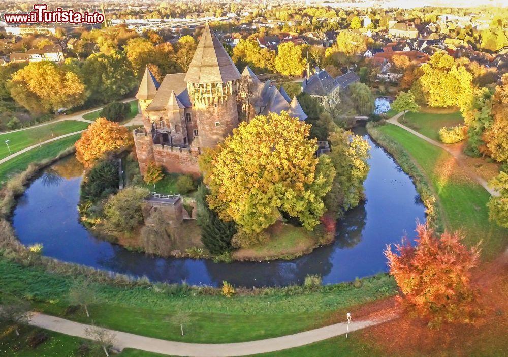 Le foto di cosa vedere e visitare a Krefeld