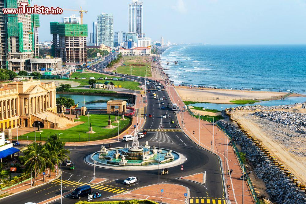 Le foto di cosa vedere e visitare a Colombo