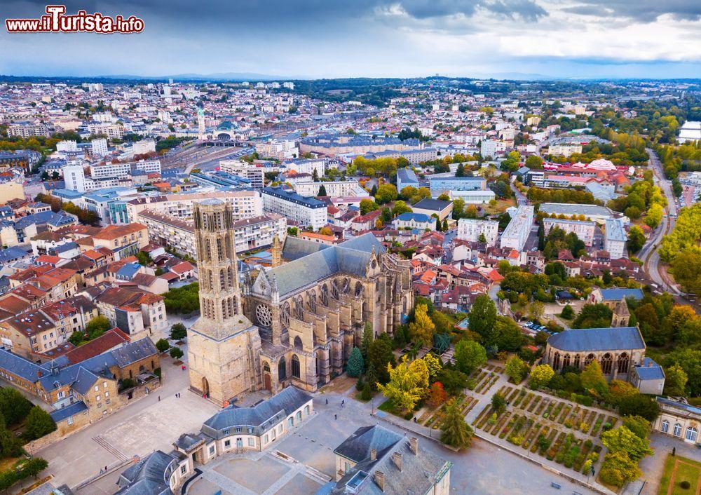 Le foto di cosa vedere e visitare a Limoges