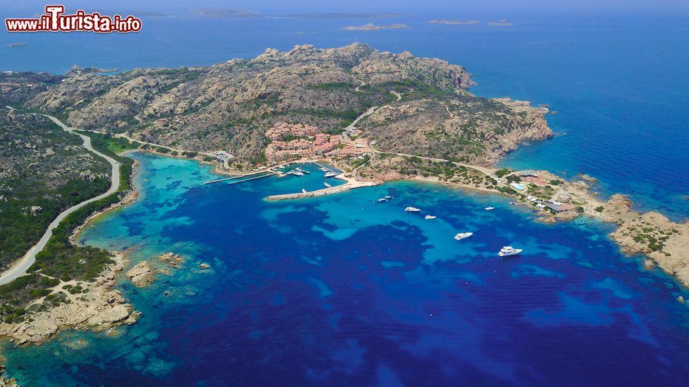 Le foto di cosa vedere e visitare a La Maddalena