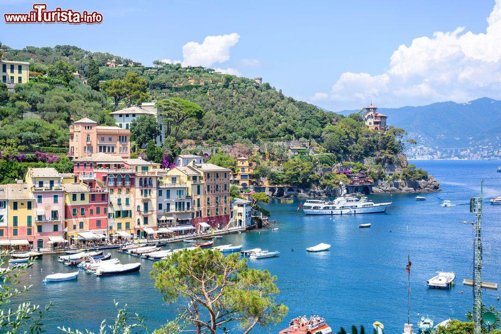 Le foto di cosa vedere e visitare a Portofino
