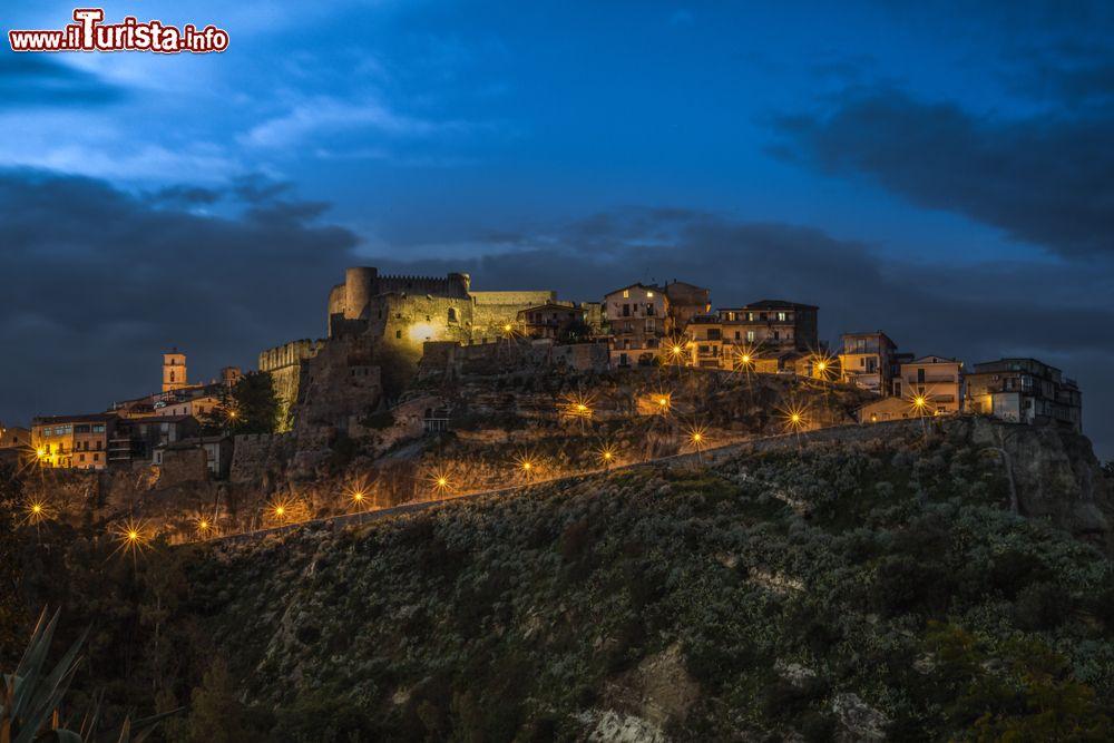 Le foto di cosa vedere e visitare a Santa Severina