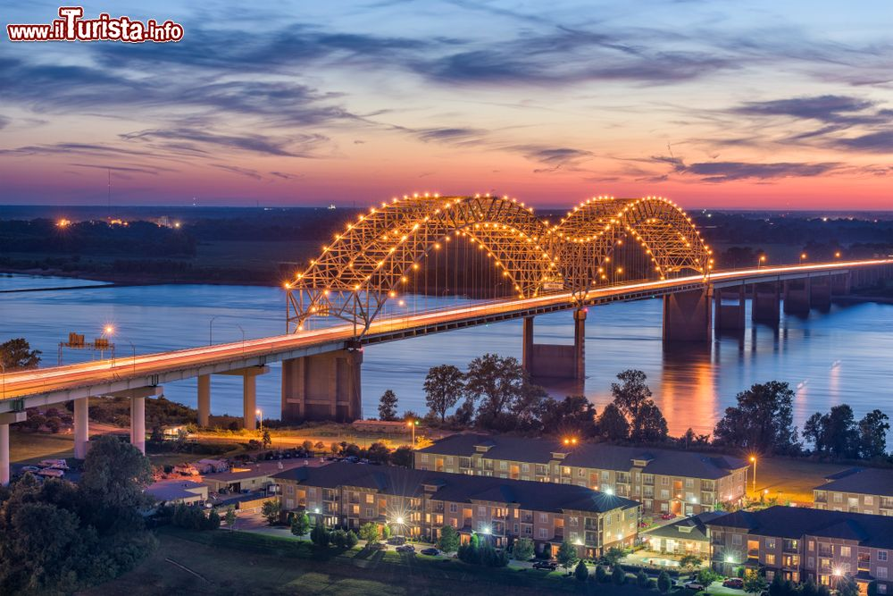 Le foto di cosa vedere e visitare a Memphis