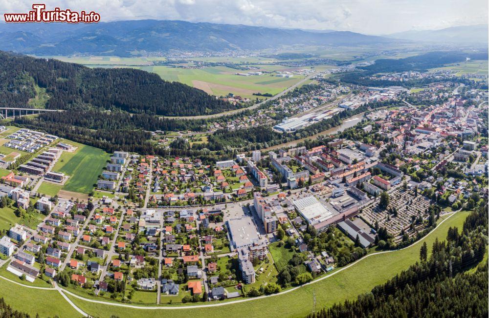 Le foto di cosa vedere e visitare a Judenburg