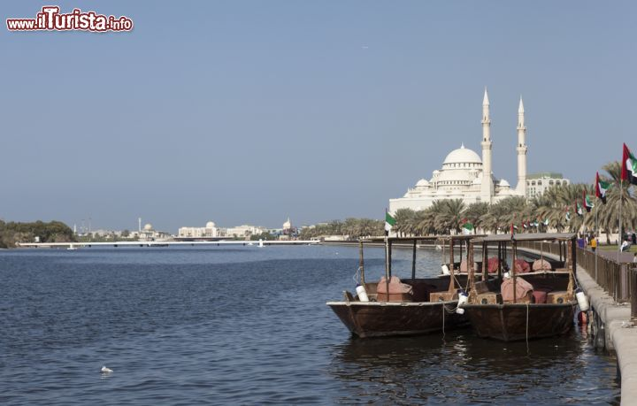 Le foto di cosa vedere e visitare a Sharjah
