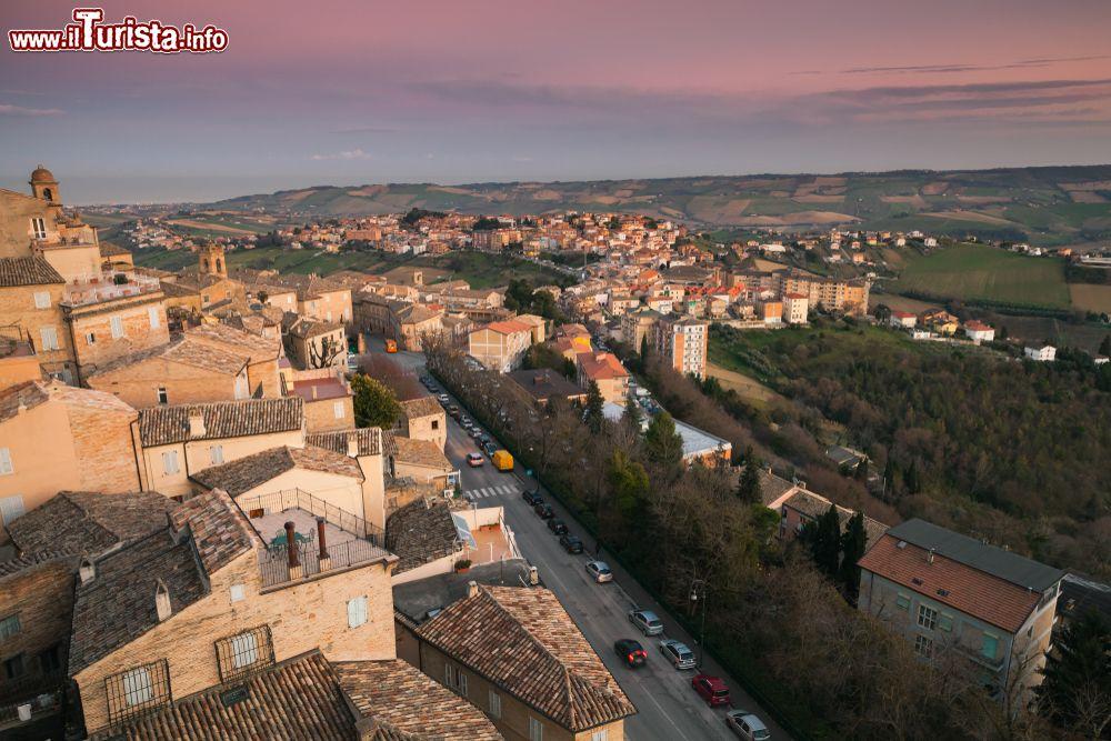 Le foto di cosa vedere e visitare a Fermo