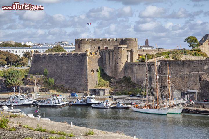 Le foto di cosa vedere e visitare a Brest