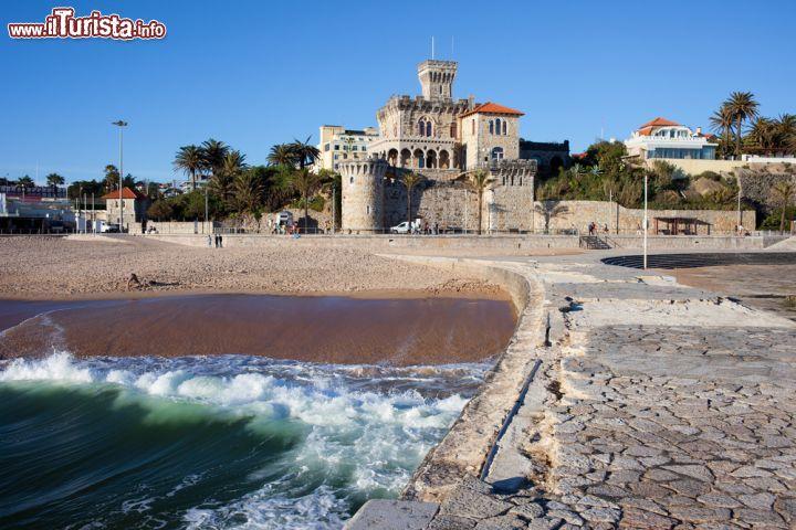 Le foto di cosa vedere e visitare a Estoril