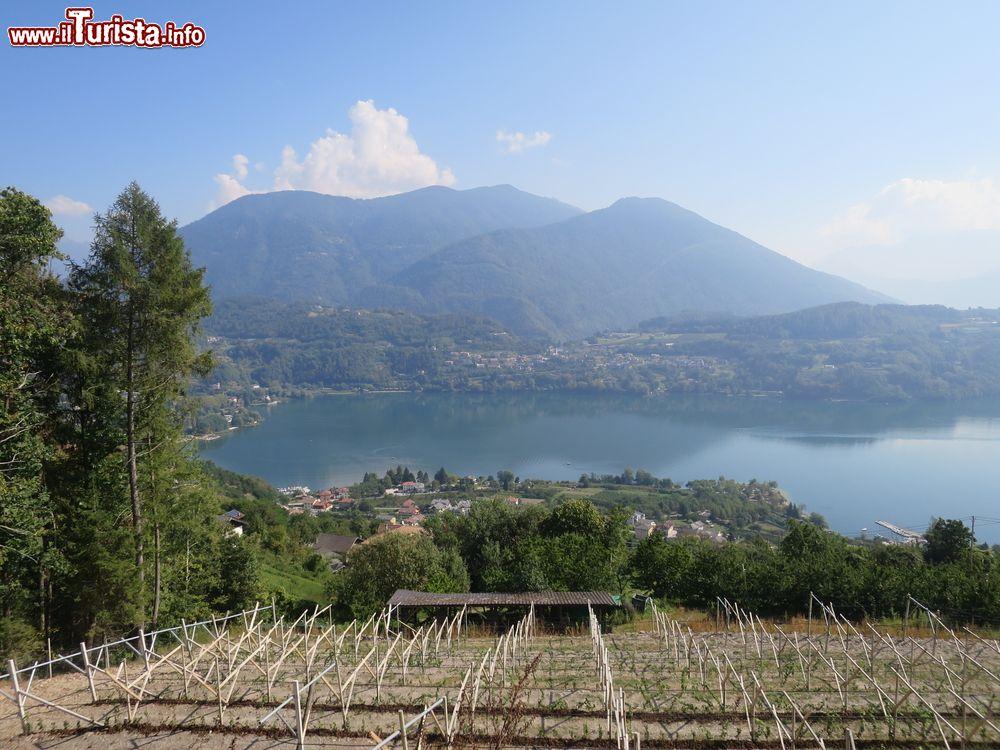 Le foto di cosa vedere e visitare a Caldonazzo