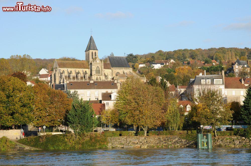 Le foto di cosa vedere e visitare a Île-de-France