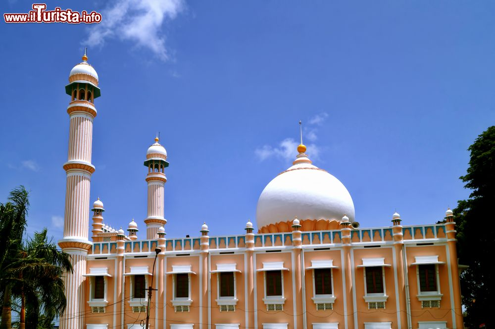 Le foto di cosa vedere e visitare a Trivandrum