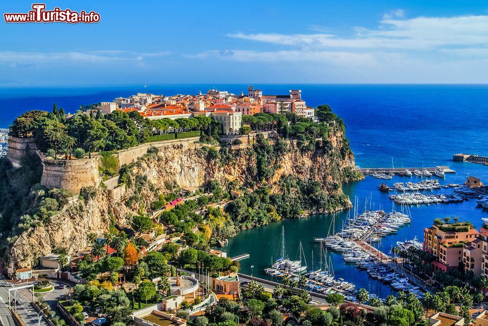 Le foto di cosa vedere e visitare a Principato di Monaco