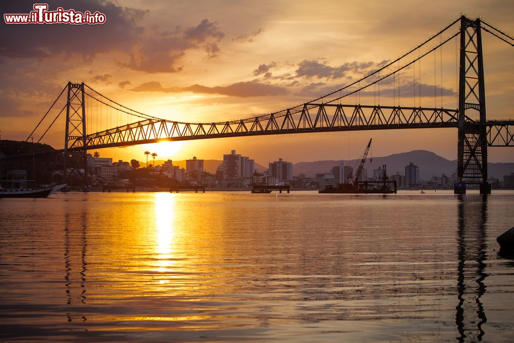 Le foto di cosa vedere e visitare a Florianopolis