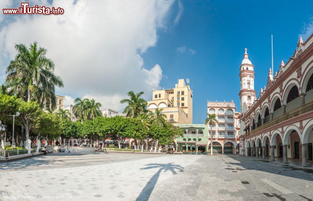 Le foto di cosa vedere e visitare a Veracruz