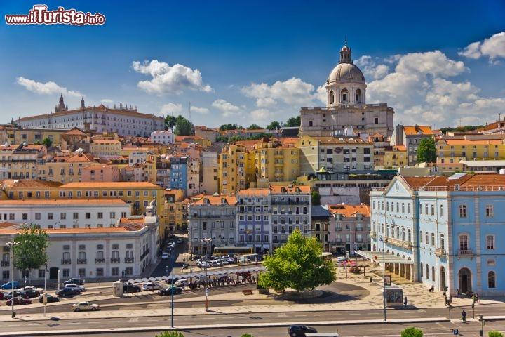 Le foto di cosa vedere e visitare a Lisbona
