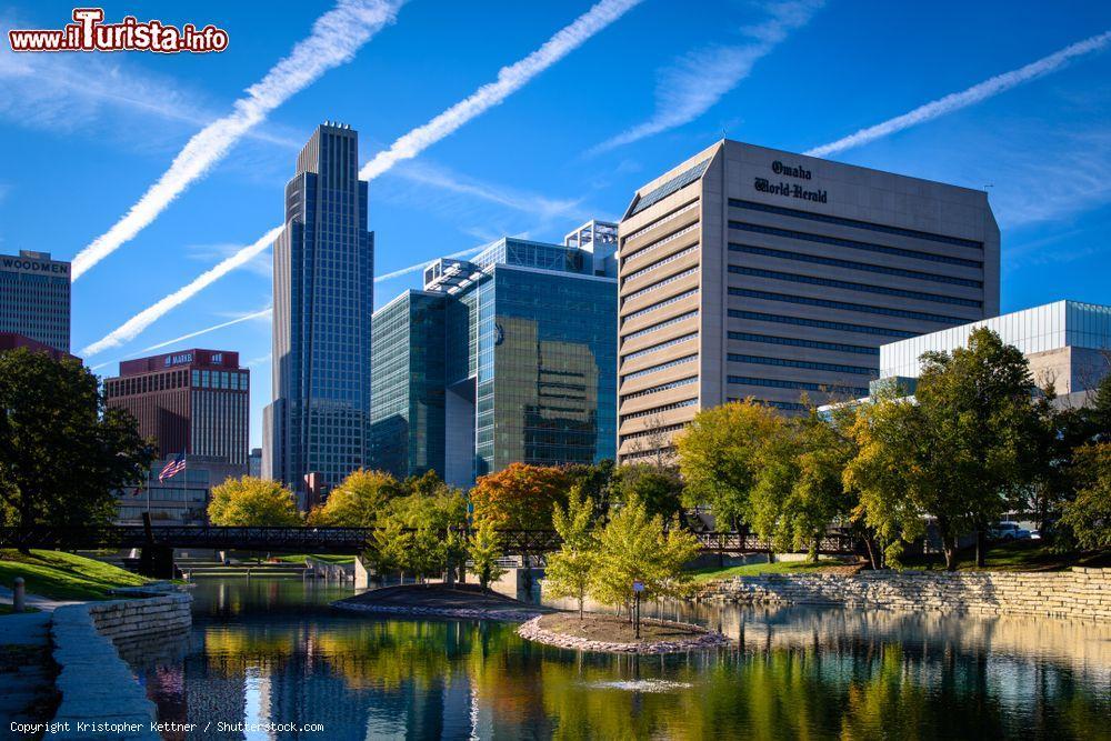 Le foto di cosa vedere e visitare a Omaha