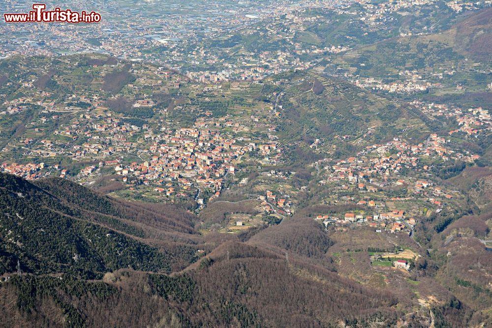 Le foto di cosa vedere e visitare a Pimonte