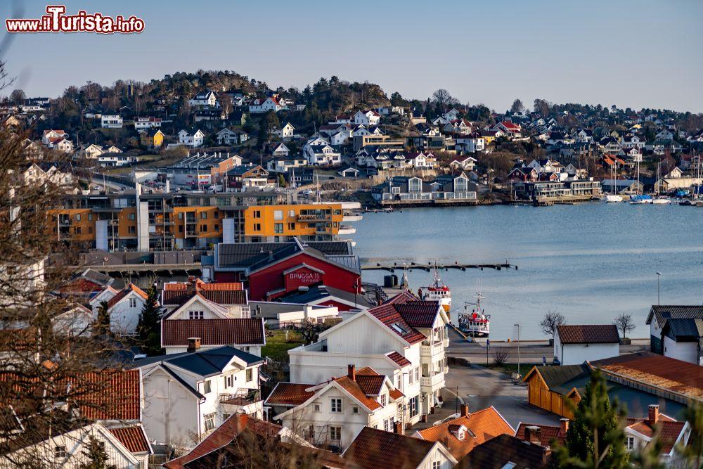 Le foto di cosa vedere e visitare a Sandefjord