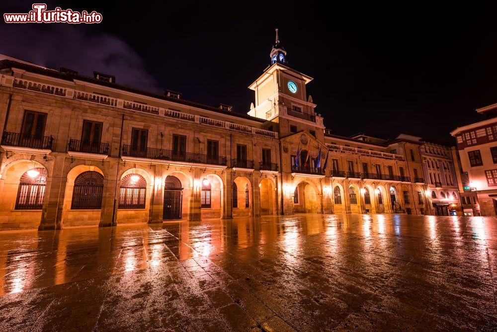 Le foto di cosa vedere e visitare a Oviedo