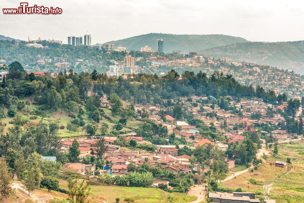 Le foto di cosa vedere e visitare a Kigali