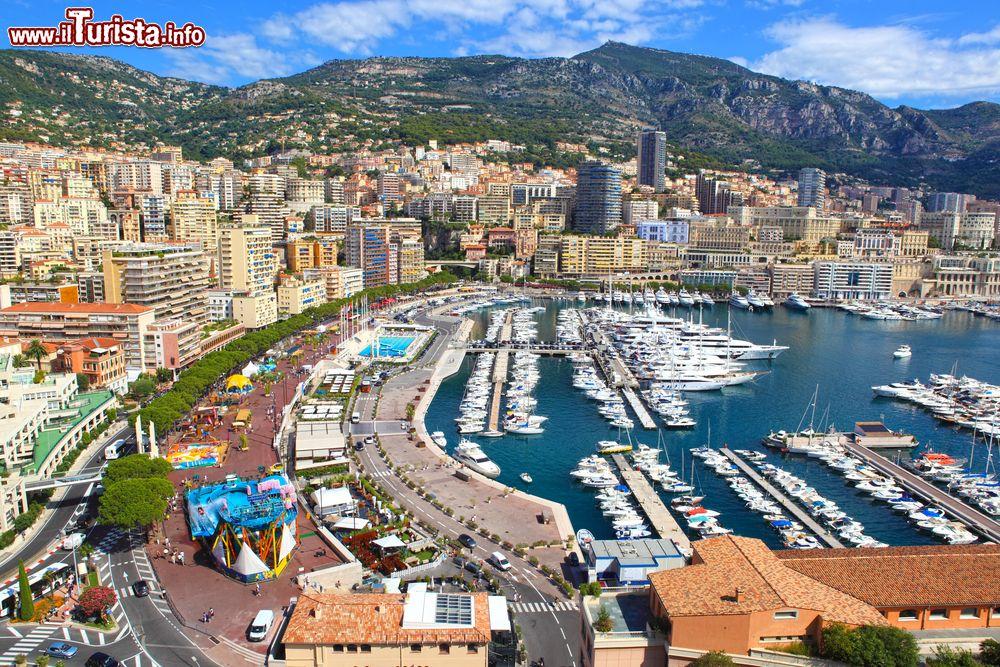 Le foto di cosa vedere e visitare a Monte Carlo