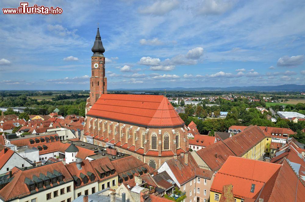 Le foto di cosa vedere e visitare a Straubing
