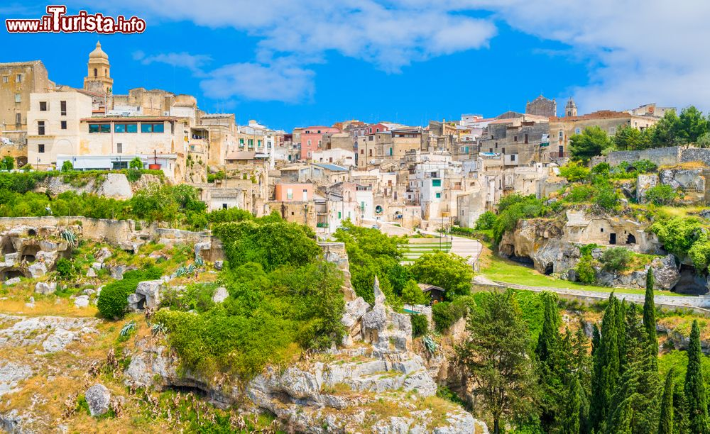 Le foto di cosa vedere e visitare a Gravina in Puglia